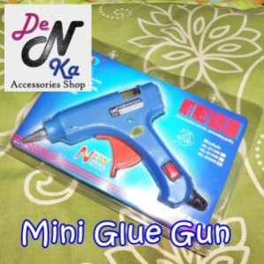 Glue Gun Mini ON/OFF